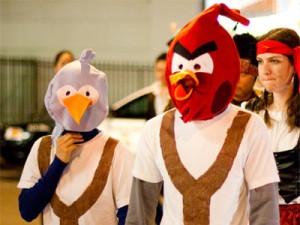 Angry Birds pak