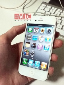 iPhone 4S komt deze zomer