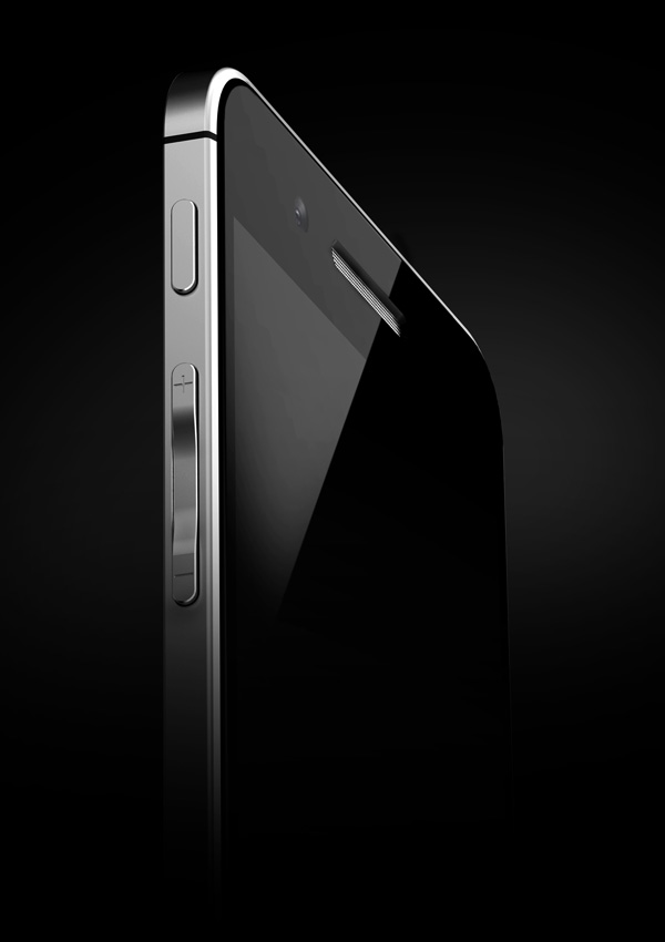 iPhone 5 concept 4