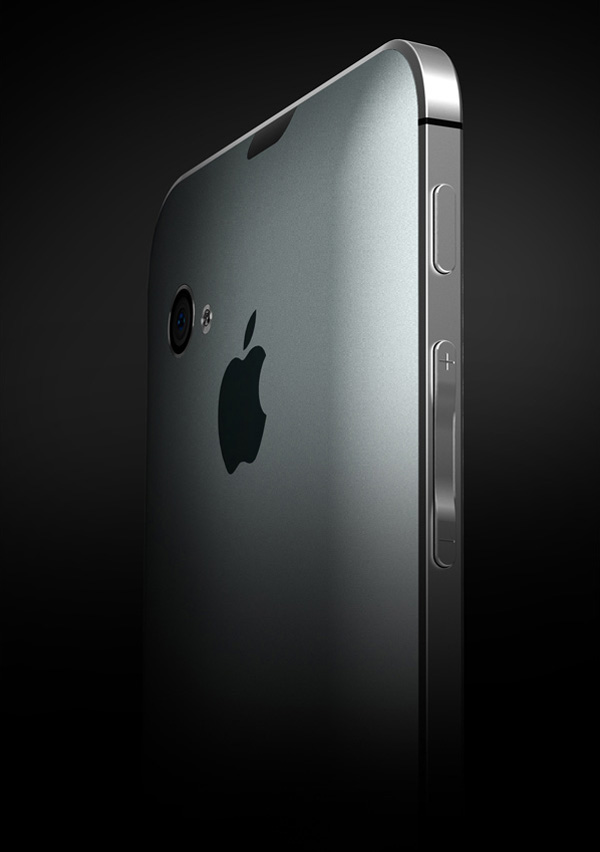 iPhone 5 concept 5