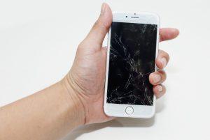 iphone repareren